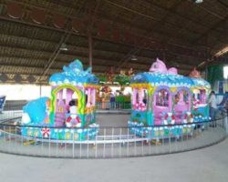 Ocean Themed Train Rides for Sale