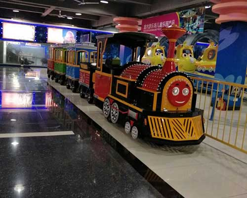shopping mall trains for sale