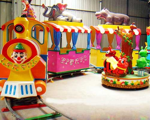 carnival circus train rides cheap in Beston group