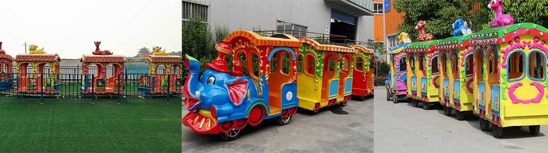 elephant themed train rides cheap in Beston group