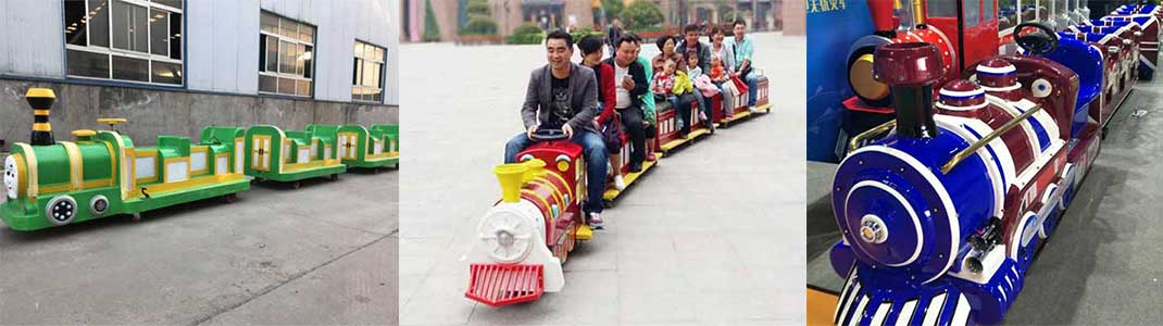 miniature rideable train ride manufacturer Beston group