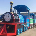 Thomas Train Rides for Sale