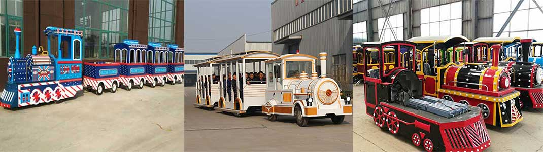 trackless train rides manufacturer Beston group