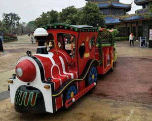 Tourist Train for Sale