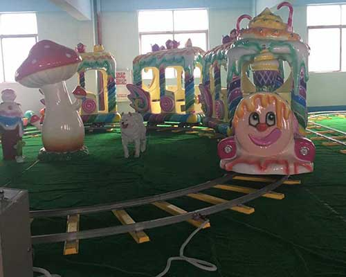 mini amusement train rides for sale