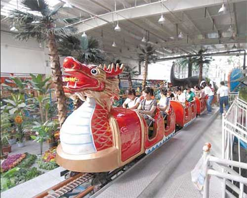 track train rides supplier Beston