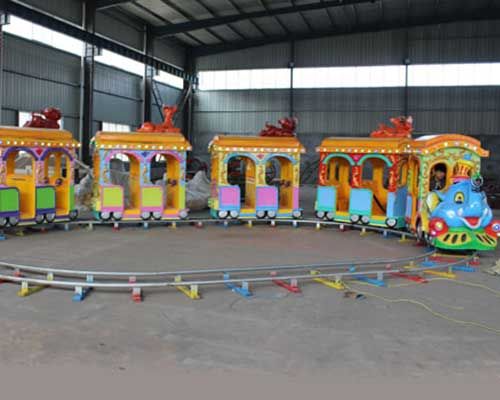 Elephant Train Rides for Sale