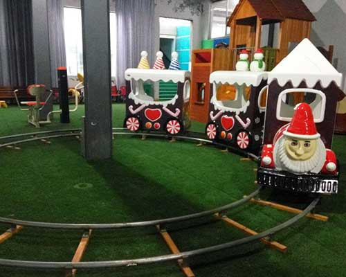 indoor train ride for sale