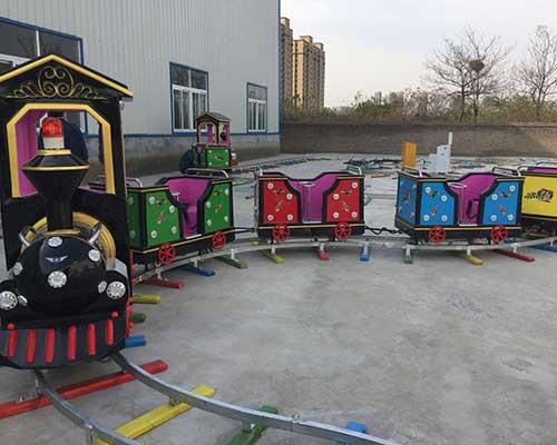 outdoor mini train manufacturer Beston group