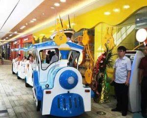 Mall Train Rides for Sale