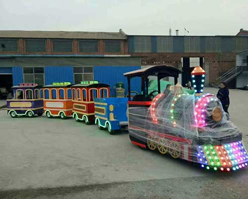 Party Train for Sale