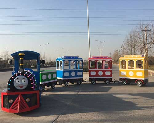 Kids Train Rides for Sale