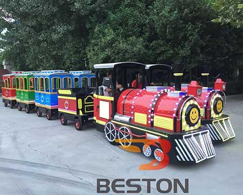 Carnival Train Rides for Sale