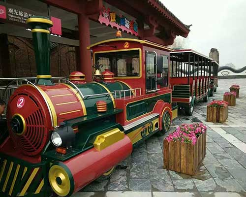 vintage train rides supplier in China Beston group