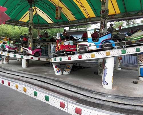 mini shuttle for kiddie ride for sale
