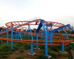 Amusement Park Roller Coasters for Sale