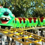 Wacky Wagon Roller Coasters for Sale