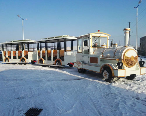 buy electric tram for sale