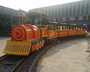 backyard track train rides for sale